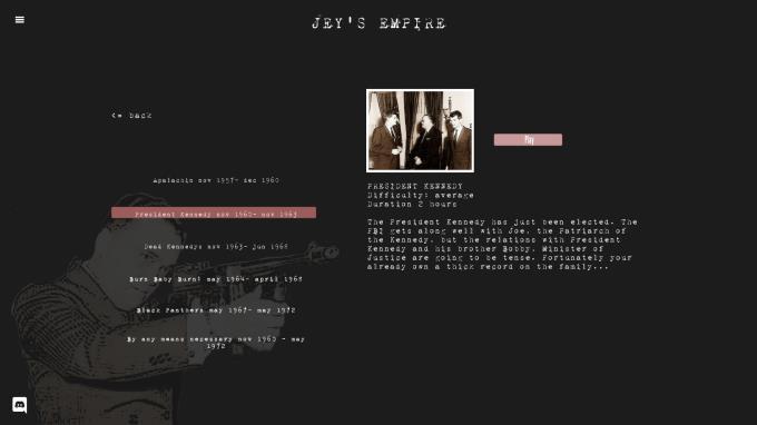 Jey's Empire Torrent Download