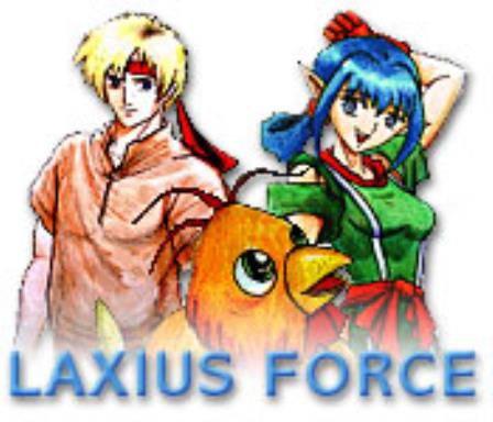 Laxius Force Free Download