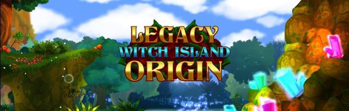 Legacy: Witch Island. Origin Free Download
