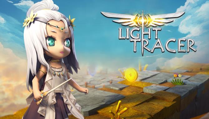 Light Tracer (VR & NON-VR) Free Download