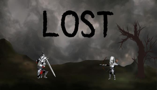Lost Free Download