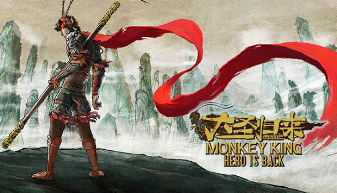 MONKEY KING: HERO IS BACK Free Download