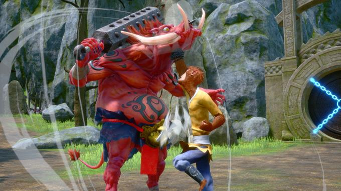 MONKEY KING: HERO IS BACK Torrent Download