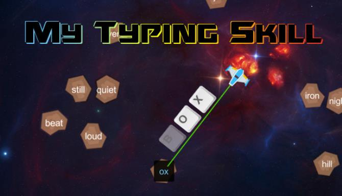 My Typing Skill free download