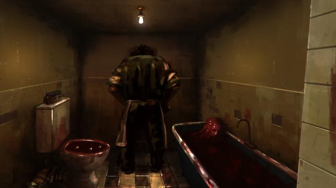 Now You See - A Hand Painted Horror Adventure Torrent Download