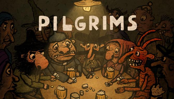 [GAMES] Pilgrims Free Download