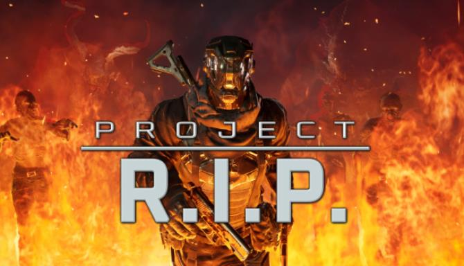 [GAMES] Project RIP Free Download