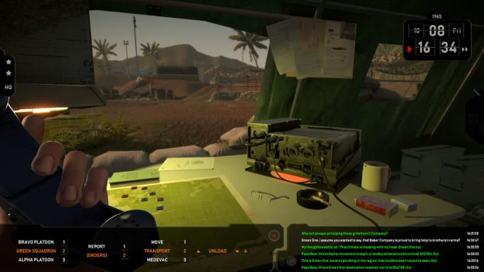 Radio Commander Torrent Download
