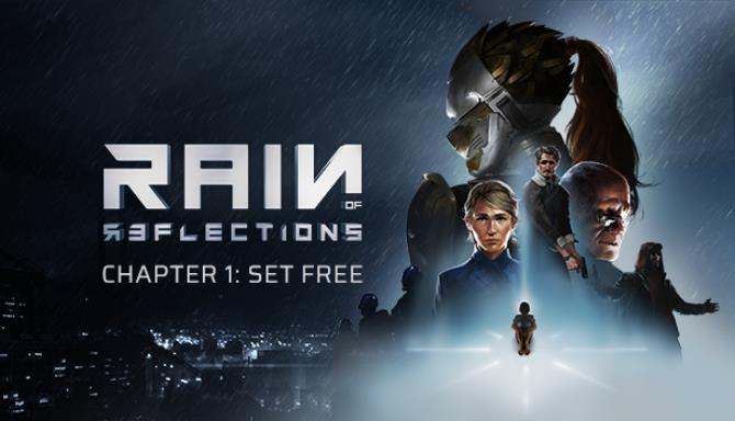 [GAMES] Rain of Reflections: Chapter 1 Free Download