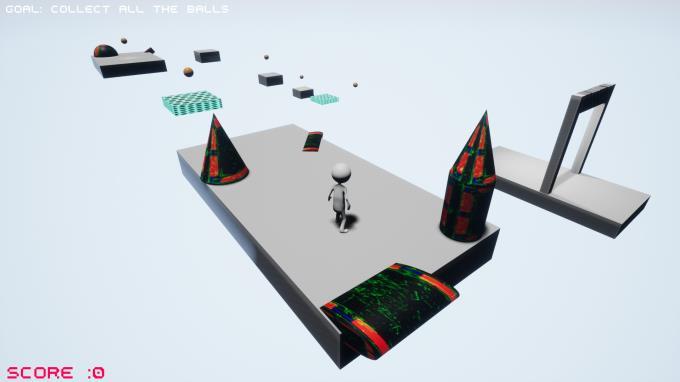 Running Man 3D PC Crack