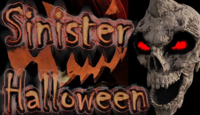 Sinister Halloween Free Download