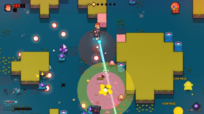 Space Robinson: Hardcore Roguelike Action PC Crack