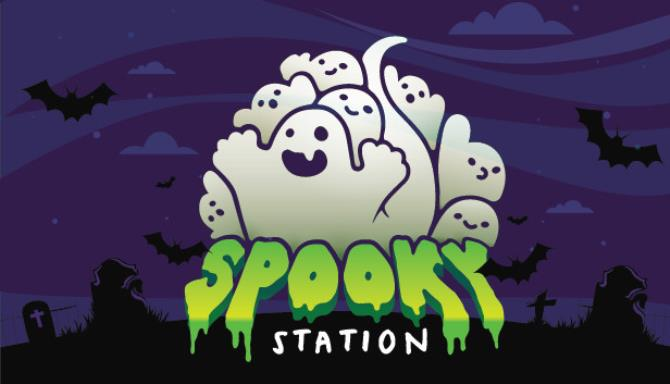 Spooky Station Free Download
