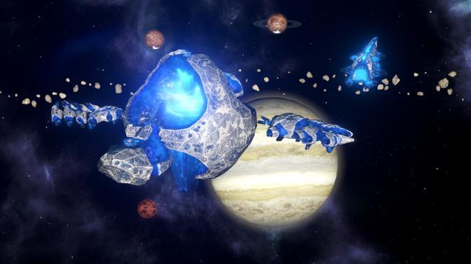 Stellaris Lithoids Species Pack PC Crack 1 - Stellaris Free Game Download (v2.7.2 & ALL DLC)