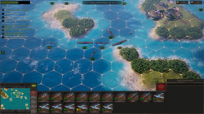 Strategic Mind: The Pacific PC Crack