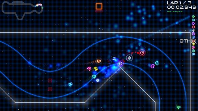 Super Laser  Racer Torrent Download
