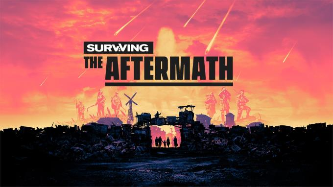 Surviving the Aftermath v1.1.3.5141 free download