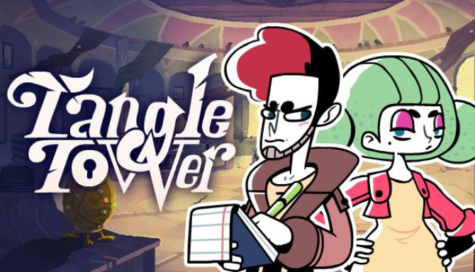 Tangle Tower Free Download