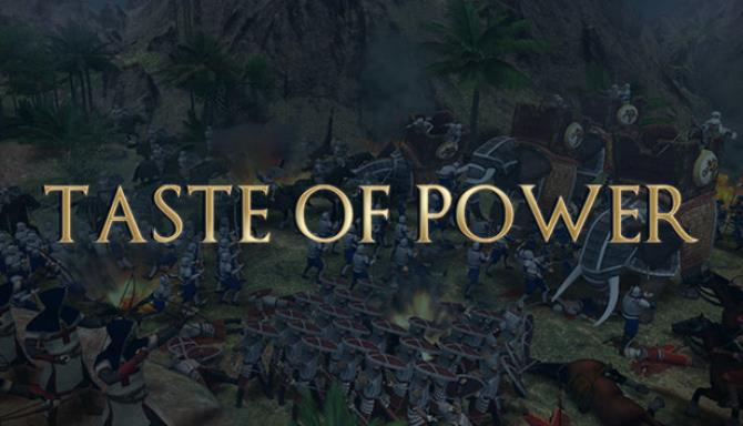 Taste of Power Free Download