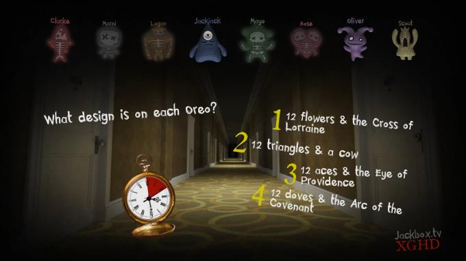 The Jackbox Party Pack 6 Torrent Download