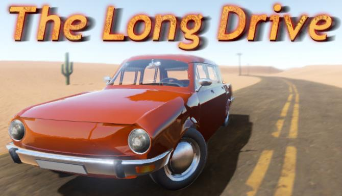[GAMES] The Long Drive Free Download
