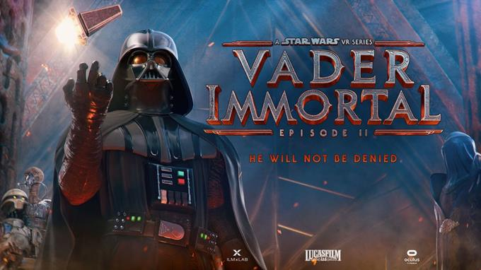 [GAMES] Vader Immortal: Episode II Free Download