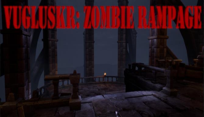 Vugluskr: Zombie Rampage Free Download