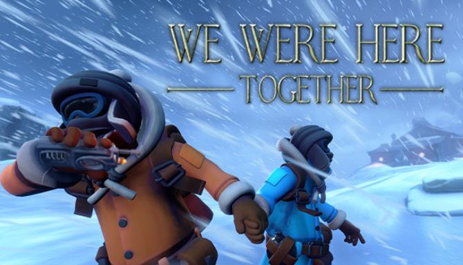 [GAMES] We Were Here Together Free Download