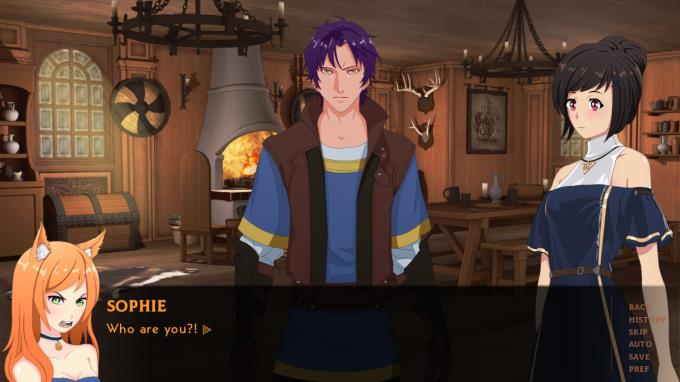 Weeping Willow - Detective Visual Novel Torrent Download