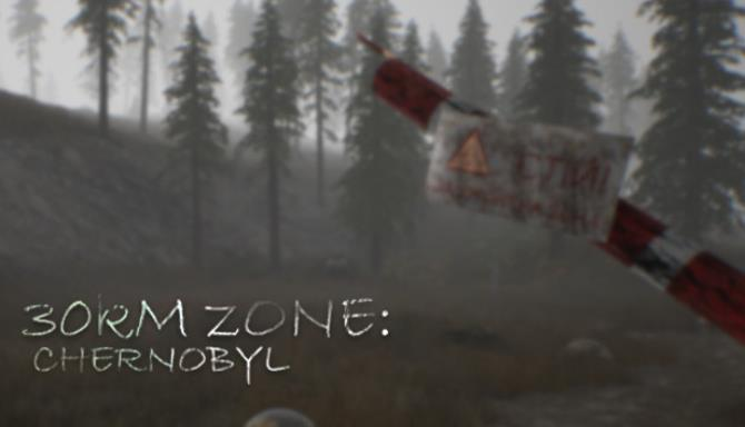 30km survival zone: Chernobyl Free Download