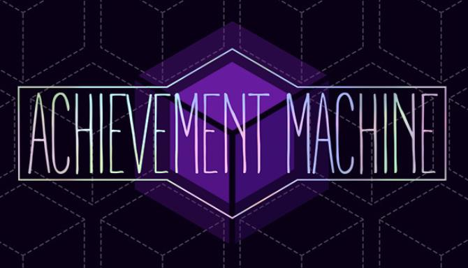 Achievement Machine: Cubic Chaos Free Download