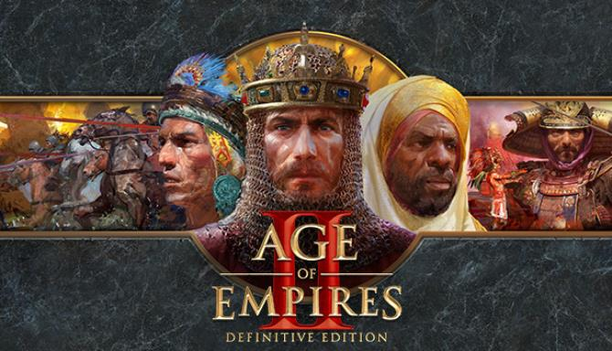 Age of Empires II: Definitive Edition (Build 33059) free download