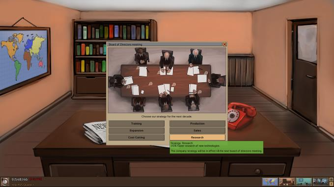 Automobile Tycoon Torrent Download