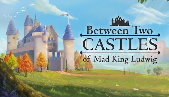 Between Two Castles – Digital Edition Free Download