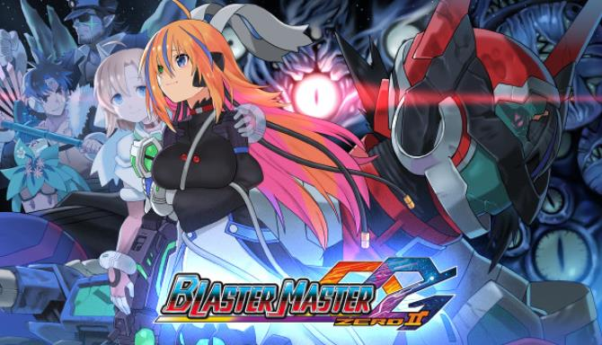 Blaster Master Zero 2 Free Download