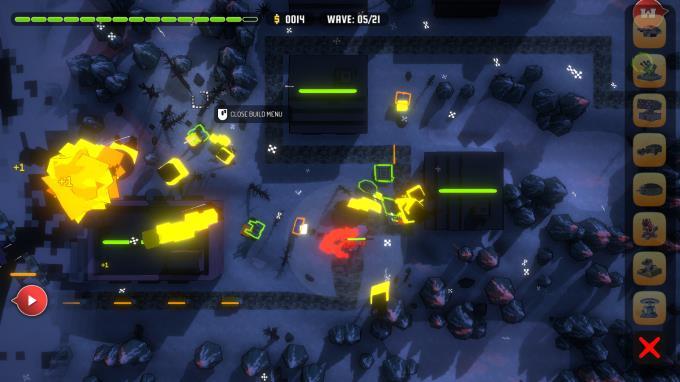 Blitzkrieg PC Crack