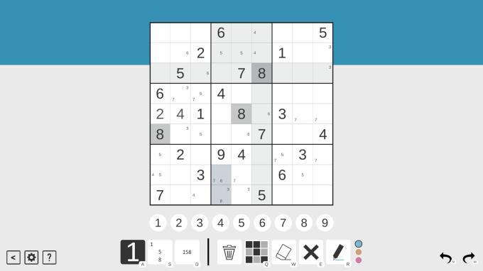Classic Sudoku PC Crack