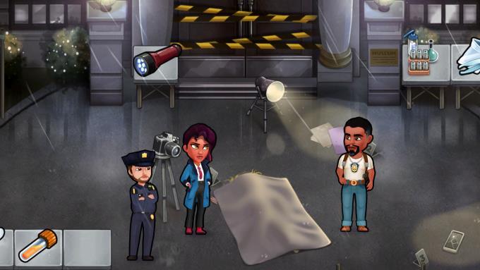 Detective Jackie - Mystic Case PC Crack