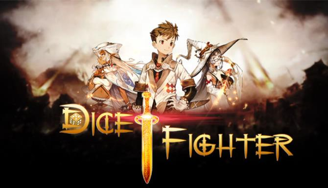 境界 Dice&Fighter Free Download