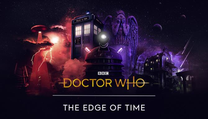 Doctor Who: The Edge Of Time free download