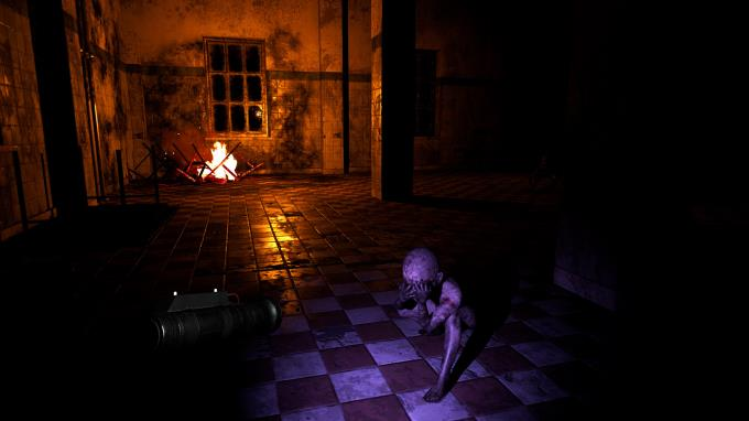 Doors of Silence - the prologue Torrent Download