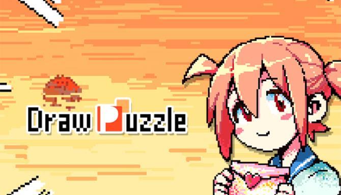 Draw Puzzle 画之谜 Free Download