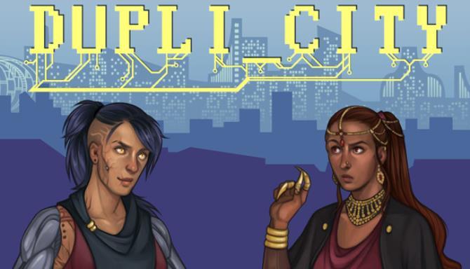 Dupli_City Free Download