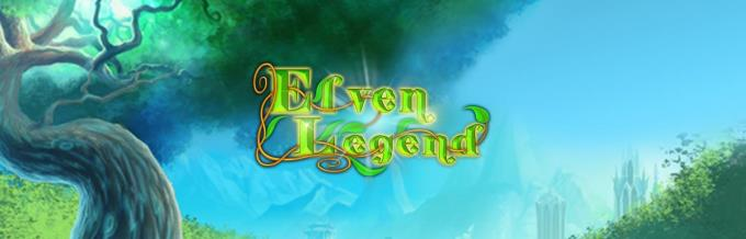 Elven Legend Free Download
