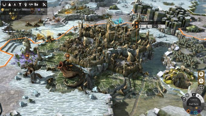 Endless Legend PC Crack - Endless Legend Free Game Download