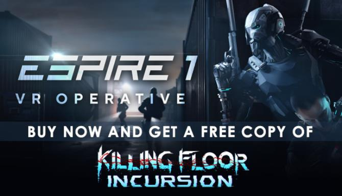 Espire 1: VR Operative free download