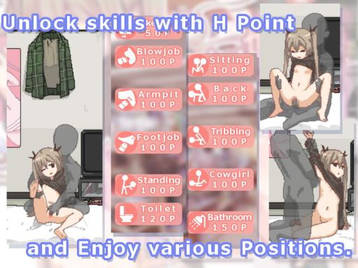 Everyday Sexual Life with Hikikomori Sister Torrent Download