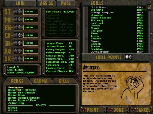 Fallout PC Crack