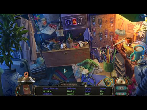 Family Mysteries: Poisonous Promises Collector's Edition PC Crack