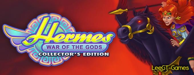 Hermes War of the Gods Collectors Edition Free Download
